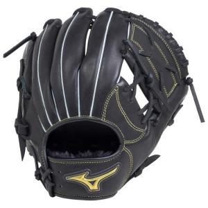 ミズノ 少年 ジュニア 軟式 野球 グラブ グローブ オールラウンド用 安い 低価格 ベリフニ 1AJGY18810 09 ブラック Sサイズ|shop310