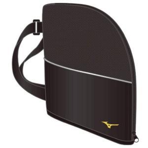 ミズノ 限定 野球 グラブ グローブ 収納 ケース テクノレップ 保護 守る 持ち運び 便利 メンテナンス用品収納 1FJD892009 ブラック 新製品 shop310