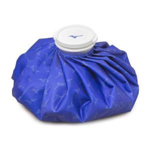 ミズノ 野球 ソフトボール アイシング アイスバッグ 氷のう Mサイズ 直径 23cm 1GJYA22600