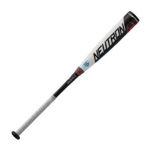 ルイスビルスラッガー 安い 激安 特価 少年 ジュニア 軟式 野球 バット ニュートロン 新ボール対応 WTLJJR19N ホワイト ブラック 80cm 600g セミトップバランス|shop310