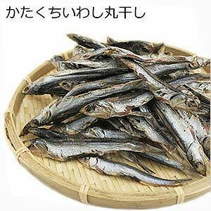 珍味 ギフト (単品) 山下水産 干物 かたくちいわし丸干(上乾)|shopamakusa