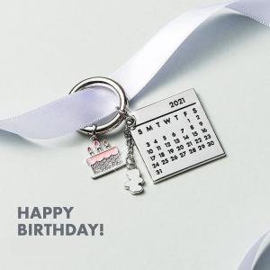 【日本国内発送】 NCT TEN [HAPPY BIRTHDAY KEYRING] バースデー キーリング(1996.02.27) 1次予約 送料無料 shopandcafeo