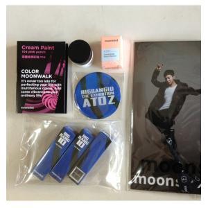 3種企画セット【1次予約】BIGBANG10周年記念 LIPBALM【日本国内発送】 BIGBANG10 x MOONSHOT|shopandcafeo|05