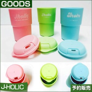 CAFE J-HOLIC TUMBLER/日本国内発送/1次予約 shopandcafeo