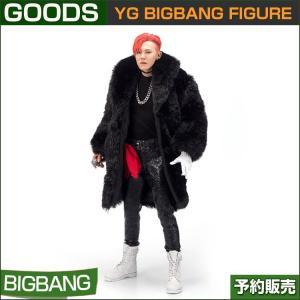 BIGBANG G-DRAGON FIGURE 12inch / YG 公式グッズ /BIGBANG FIGURE/日本国内発送/1次予約/送料無料 代引き不可商品|shopandcafeo