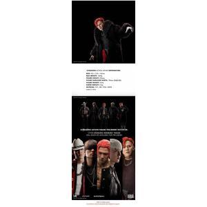 BIGBANG G-DRAGON FIGURE 12inch / YG 公式グッズ /BIGBANG FIGURE/日本国内発送/1次予約/送料無料 代引き不可商品|shopandcafeo|05