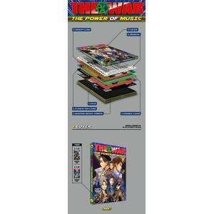 2種選択/EXO 正規4集 リパッケージ[TH...の詳細画像1