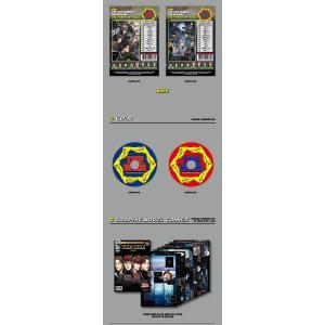2種選択/EXO 正規4集 リパッケージ[TH...の詳細画像2