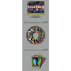 2種選択/EXO 正規4集 リパッケージ[TH...の詳細画像3