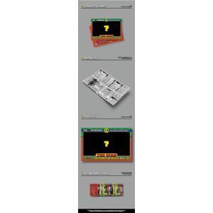2種選択/EXO 正規4集 リパッケージ[TH...の詳細画像4