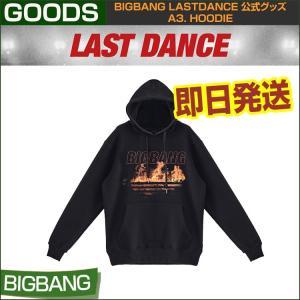 a3. HOODIE / BIGBANG LAST DANCE GOODS /送料無料/日本国内当日発送|shopandcafeo