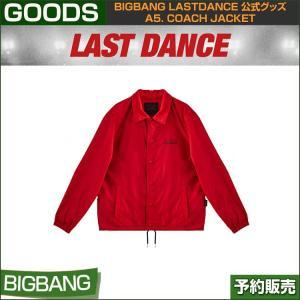 a5. C/O/A/C/H JACKET / BIGBANG LAST DANCE GOODS /日本国内当日発送/送料無料|shopandcafeo
