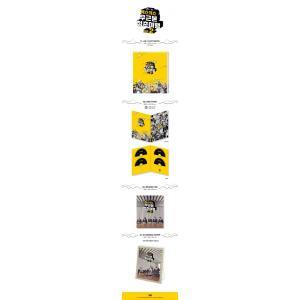 SECHSKIES 青春旅行 SEASON2 フォトブックDVD/DVDコードALL/ YG Ent/日本国内発送/1次予約|shopandcafeo|02