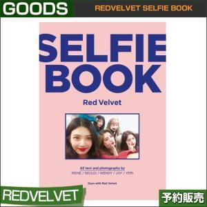 和訳付き REDVELVET SELFIE BOOK /日本国内発送/1次予約|shopandcafeo