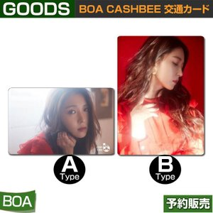 BoA CASHBEE 交通カード / SEVEN ELEVENコンビニ 日本国内配送/1次予約|shopandcafeo