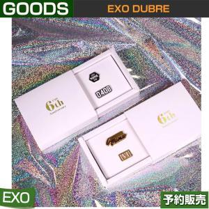SM EXO DUBRE (SILVER/GOLD)  / SM SUM ARTIUM DDP|shopandcafeo
