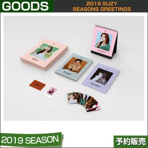 2019 SUZY SEAONS GREETINGS / シーズングリーティング / 1次予約|shopandcafeo