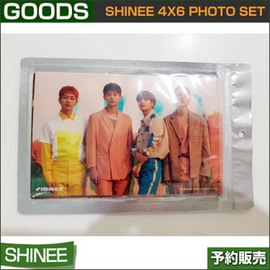 SHINee 4x6 PHOTO SET / SUM DDP ARTIUM / 1806 /当日発送 / sn1806|shopandcafeo