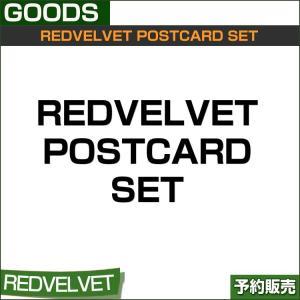 REDVELVET POSTCARD SET / SUM DDP ARTIUM / 1806 /1次予約|shopandcafeo