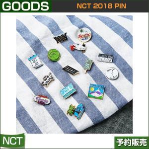 NCT 2018 PIN / SUM DDP ARTIUM / 1806 /1次予約|shopandcafeo