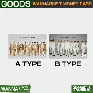 WANNA ONE T-MONEY CARD / CU / 追跡可能 / 1次予約 / 送料無料|shopandcafeo