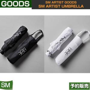 SM ARTIST UMBRELLA (TVXQ) / SUM DDP / 1807 /1次予約 shopandcafeo