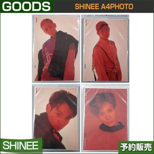 SHINee A4 PHOTO / SUM DDP / 1807 /1次予約/送料無料|shopandcafeo