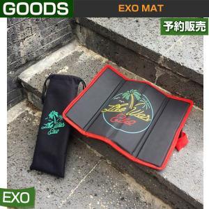EXO MAT / SUM DDP / 1807exo /1次予約|shopandcafeo