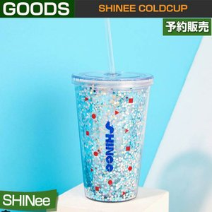SHINee COLD CUP / SUM DDP / 1808shinee /1次予約|shopandcafeo