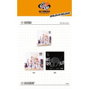 NCT DREAM ミニ2集 [We Go Up] / 韓国音楽チャート反映/初回限定ポスター終了 / 初回特典CREW CARD終了 /  MV DVD終了 / 2次予約|shopandcafeo|02