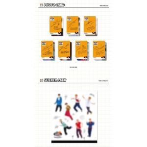 NCT DREAM ミニ2集 [We Go Up] / 韓国音楽チャート反映/初回限定ポスター終了 / 初回特典CREW CARD終了 /  MV DVD終了 / 2次予約|shopandcafeo|05