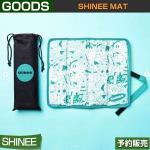 SHINee MAT / SUM DDP / 1809shinee /1次予約|shopandcafeo