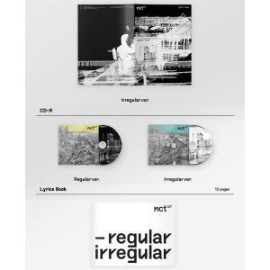 2種セット / NCT127 正規1集 [NCT #127 Regular-Irregular] / 韓国音楽チャート反映/初回限定ポスター1枚丸めて発送/特典DVD終了/2次予約|shopandcafeo|03