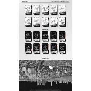 2種セット / NCT127 正規1集 [NCT #127 Regular-Irregular] / 韓国音楽チャート反映/初回限定ポスター1枚丸めて発送/特典DVD終了/2次予約|shopandcafeo|05