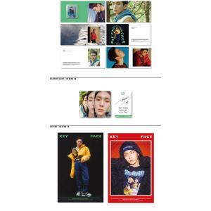 2種ランダム/ SHINee KEY 正規1集 [FACE] / 韓国音楽チャート反映/ポスターなしでお得/1次予約/送料無料|shopandcafeo|07