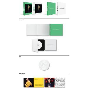 2種セット / SHINee KEY 正規1集 [FACE] / 韓国音楽チャート反映/初回限定ポスター終了/2次予約/特典 DVD終了|shopandcafeo|06