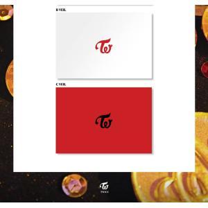3種セット / TWICE ミニ6集 [Yes or Yes] / 韓国音楽チャート反映/初回限定ポスター終了/初回フォトカード終了/特典MV DVD終了|shopandcafeo|05