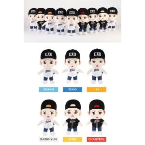 EXO DOLL 25cm 人形 SM/1次予約|shopandcafeo|03