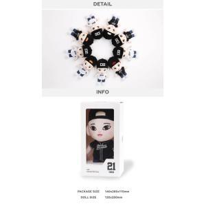 EXO DOLL 25cm 人形 SM/1次予約|shopandcafeo|06