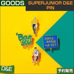 SUPERJUNIOR DE PIN / SUM DDP / 1810de /1次予約|shopandcafeo