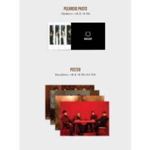 2種ランダム/HIGHLIGHT スペシャルアルバム [OUTRO] / 韓国音楽チャート反映/初回限定ポスター終了/2次予約/特典MV DVD終了|shopandcafeo|04