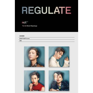 10種選択 / NCT127 正規1集 リパッケージ [NCT #127 Regulate] / 韓国音楽チャート反映/初回限定ポスター丸めて発送/1次予約/特典MV DVD|shopandcafeo|02
