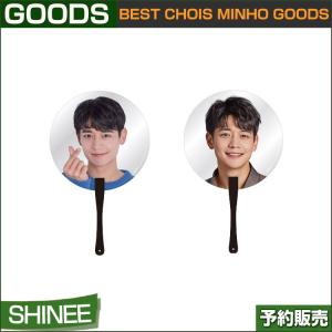 07.FAN / BEST CHOIS MINHO GOODS / 1次予約|shopandcafeo