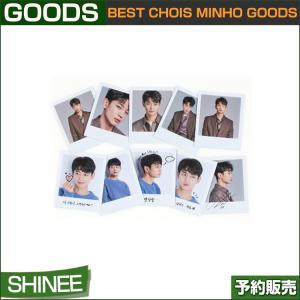 10.POLAROID SET / BEST CHOIS MINHO GOODS / 1次予約|shopandcafeo