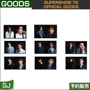 15. FILM SET / SUPERSHOW 7S Official Goods / 1次予約 shopandcafeo