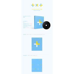 初回ポスター終了 / MV DVD終了 / TXT (Tomorrow x Together) デビューアルバム [夢の章:STAR] / 韓国音楽チャート反映 / 1次予約|shopandcafeo|02