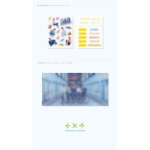 初回ポスター終了 / MV DVD終了 / TXT (Tomorrow x Together) デビューアルバム [夢の章:STAR] / 韓国音楽チャート反映 / 1次予約|shopandcafeo|04
