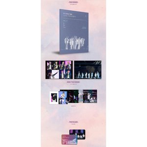 BTS WORLD TOUR [LOVE YOUR SELF] SEOUL BLURAY 2次予約|shopandcafeo|04
