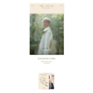 3種セット(CD2種+KIHNO1種) 初回ポスター丸 EXO CHENミニアルバム1集[4月そして花(April and a flower)]]  韓国音楽チャート反映 1次 送料無料 歌詞和訳つき shopandcafeo 11