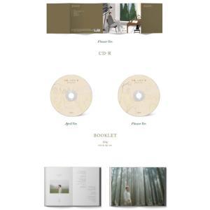 初回限定ポスター終了 2種ランダム  EXO CHEN チェン ミニアルバム1集[4月そして花(April, and a flower)] MV DVD 韓国音楽チャート反映 1次予約|shopandcafeo|04